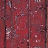 Saint Honore - Papel pintado diseño container