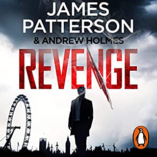 Revenge                   By:                                                                                                                                 James Patterson                               Narrated by:                                                                                                                                 Gavin Osborn,                                                                                        Andrew Holmes                      Length: 7 hrs and 43 mins     15 ratings     Overall 4.7
