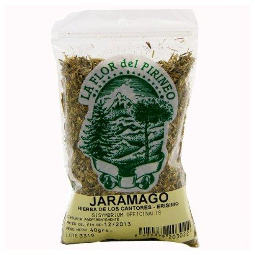 JARAMAGO ERISIMO HIERBA 40GR