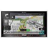 Pioneer AVIC-7200NEX in-Dash Navigation AV Receiver with 7' WVGA Touchscreen (Certified Refurbished)
