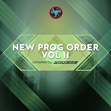 New Prog Order, Vol. 2