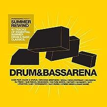 Drum & Bass Arena Summer Rewind
