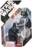 Hasbro Darth Vader con casco desmontable TAC16 – Star Wars 30th Anniversary Collection 2007