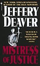 Mistress of Justice: A Novel