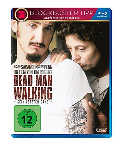 Dead Man Walking [Blu-ray]
