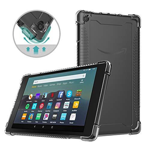 MoKo Funda Compatible Amazon Kindle Fire 7 Tablet