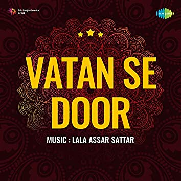 "Kaisa Jadoo Dala (From ""Vatan Se Door"") - Single"