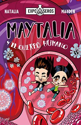 Maytalia y el cuerpo humano (4You2)