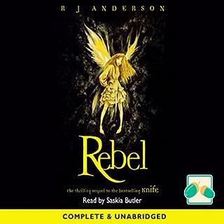 Rebel cover art