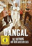 Bilder : Dangal - Die Hoffnung auf den großen Sieg