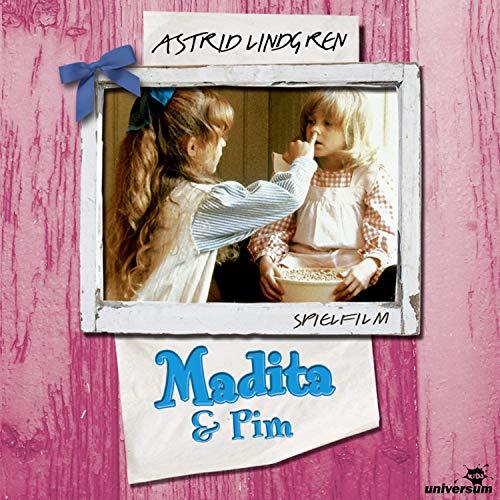 Madita und Pim Titelbild