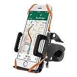 TaoTronics Handyhalterung Fahrrad Smartphone Handyhalter Fahrrad Verstellbar für iPhone 7 6S/6S...