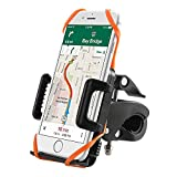 TaoTronics Handyhalterung Fahrrad Smartphone Handyhalter Fahrrad Verstellbar fr iPhone 7 6S/6S Plus...
