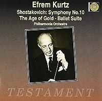 Symphony No.10 (1996-10-01)