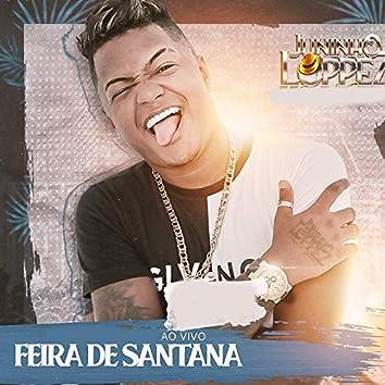 Ao vivo Feira De Santana