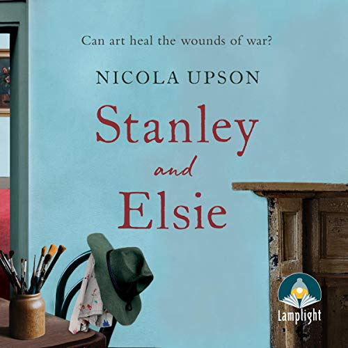 Stanley and Elsie cover art