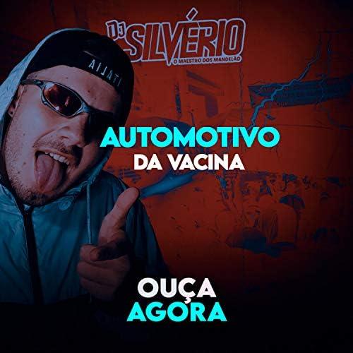 DJ Silvério