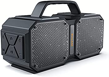 Bugani M83 50W Portable Bluetooth Speakers