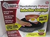NuWave 2 Precision Induction Cooktop with 9' Pan