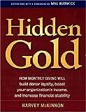 Hidden Gold by Harvey McKinnon (2003-11-17)