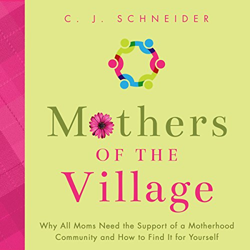 Mothers of the Village audiobook cover art