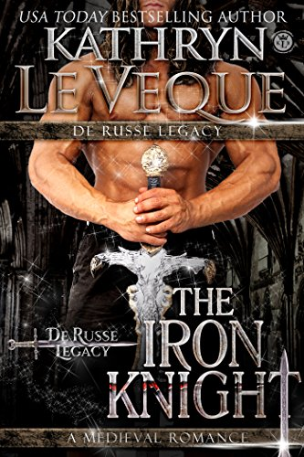 The Iron Knight (The De Russe Legacy Book 2) (English Edition)