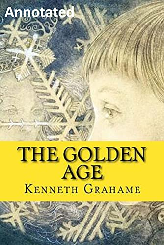 The Golden Age Illustrated (English Edition)