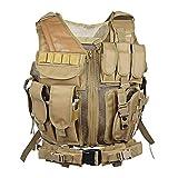 A0ZBZ Tactical Vest,...image