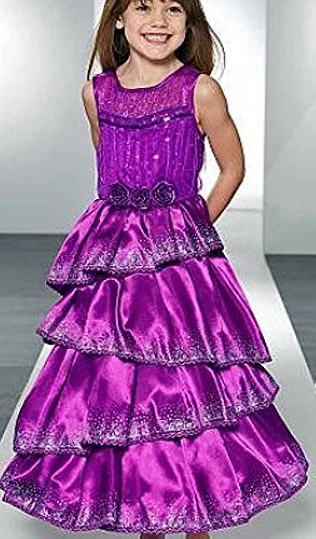 Truly Fashion by Heidi Klum Grand Finale Gown  5 6