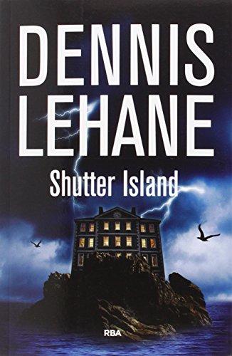 Shutter Island (NOVELA POLICACA)