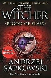 Blood of Elves - Witcher 1 – Now a major Netflix show d'Andrzej Sapkowski