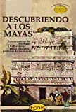 DESCUBRIENDO MAYAS(9789706052568)