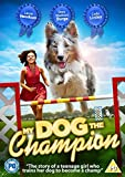 My Dog The Champion [DVD] [Reino Unido]