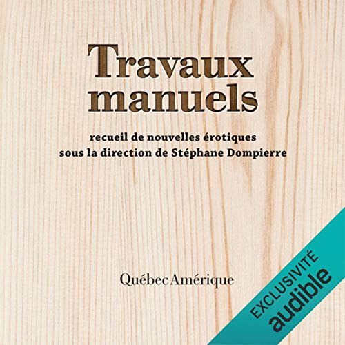 Travaux Manuels cover art