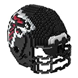 Atlanta Falcons NFL Football Team 3D BRXLZ Helm Helmet Puzzle