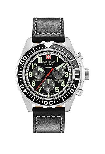 Reloj Swiss Military - Hombre 06-4304.04.007.07