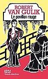 Le pavillon rouge (Grands détectives t. 1579) (French Edition)