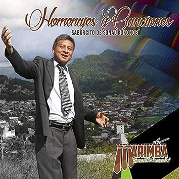 Homenajes Y Canciones, Saborcito De Sonal Kokonob'