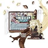 BARRITAS ENERGÉTICAS DE AVENA 120g FLAP JACK 24UNI/CAJA, (TRIPLE CHOCOLATE) …