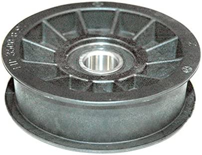 Mr Mower Parts Lawn Composite Max 72% OFF v for Ranking TOP14 Belt Hust Pulley Idler