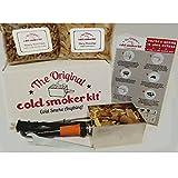 The Original Cold Smoker Kit