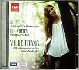 Violinkonzerte - ilde Frang