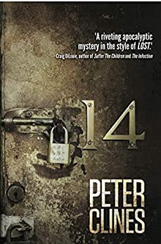 14 by [Peter Clines]