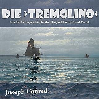 """Die """"Tremolino"""" Titelbild"""