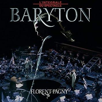 L'Intégrale Du Spectacle Baryton