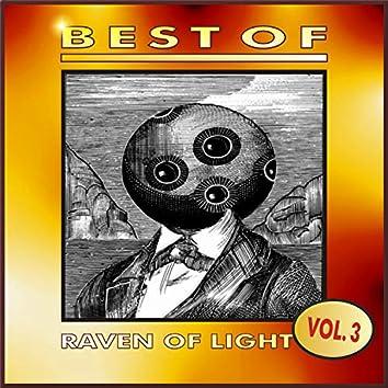 Best of Raven of Light, Vol. 3