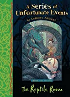 The Reptile Room (Series of Unfortunate Events) by Lemony Snicket(2012-09-01)