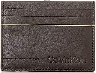 Calvin Klein Card Holder for Men-Blue