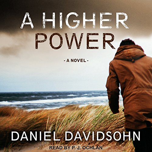 A Higher Power cover art