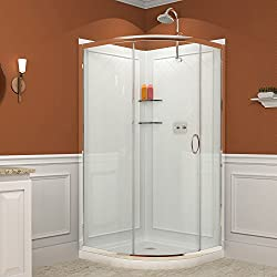 Dreamline Solo Is A Good Option To Choose As It Has Come With A E Saving Feature That Lets You Install In Your Bathroom Effortlessly